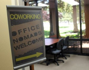 Is Coworking For Enterprise Workers?
