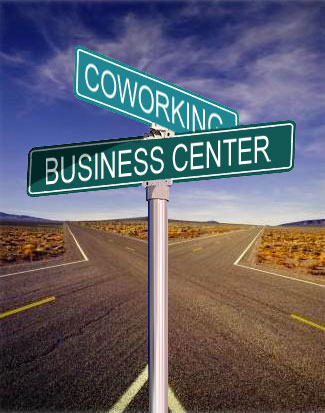 Is it a Strategic Mistake for Business Centers to provide a Coworking Offering?