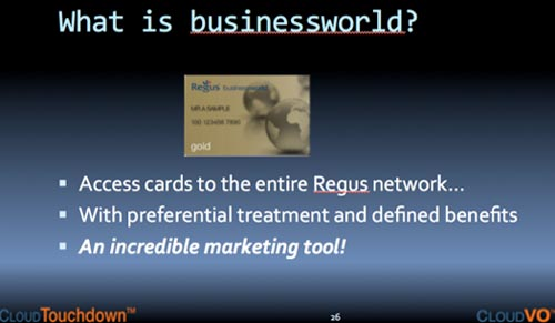 What is Businessworld