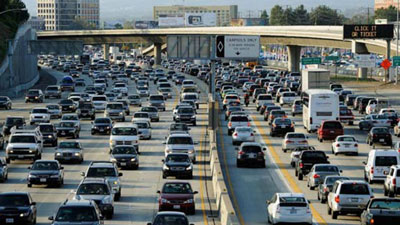 The Last Rush Hour (and why Google, Facebook, and Apple may become premature dinosaurs)
