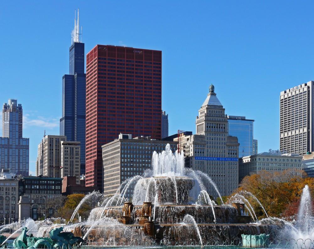 Chicago-Buckingham-Fountain