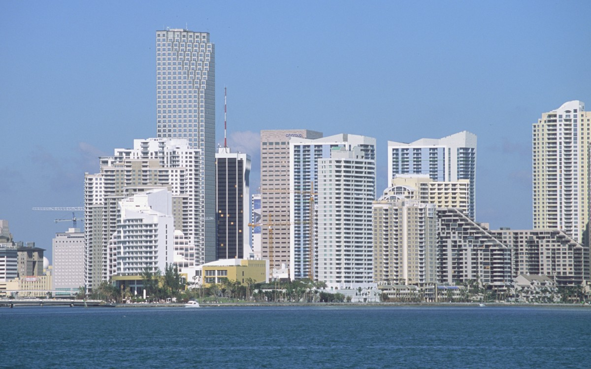 3 Things You Didn't Know About Virtual Office Space in Miami