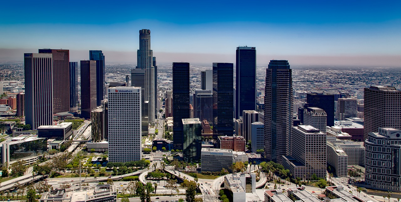 Give your startup a running start with CloudVO's Office Space in Los Angeles