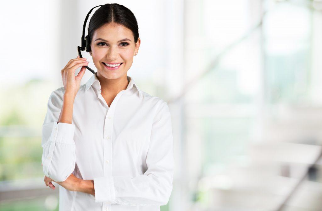 Live Telephone Answering | CloudVO