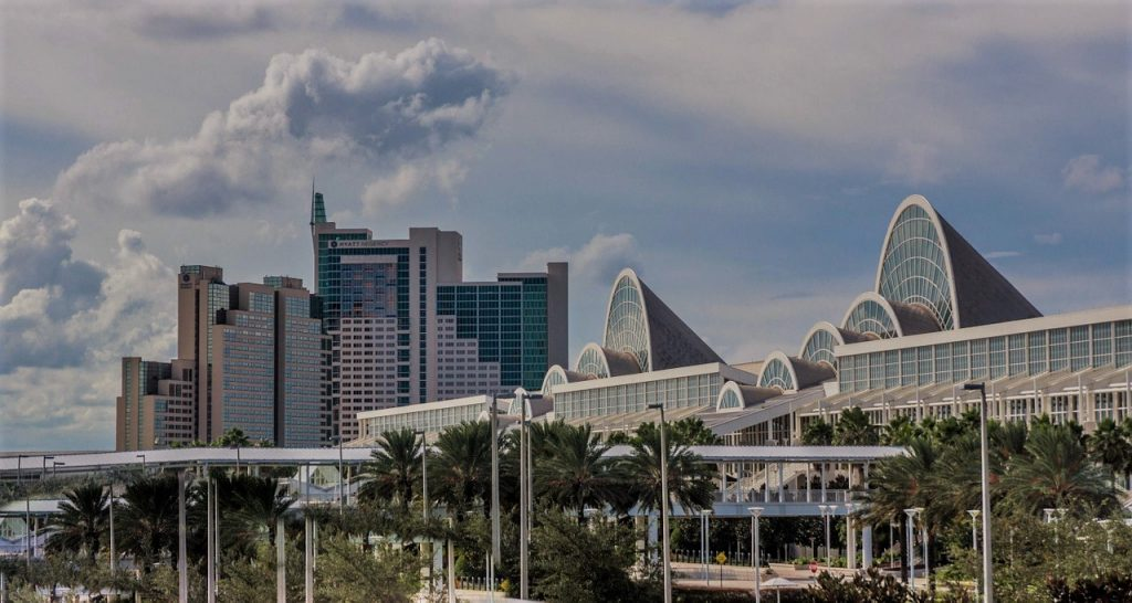 Get Virtual Office Space in a Business Center in Orlando