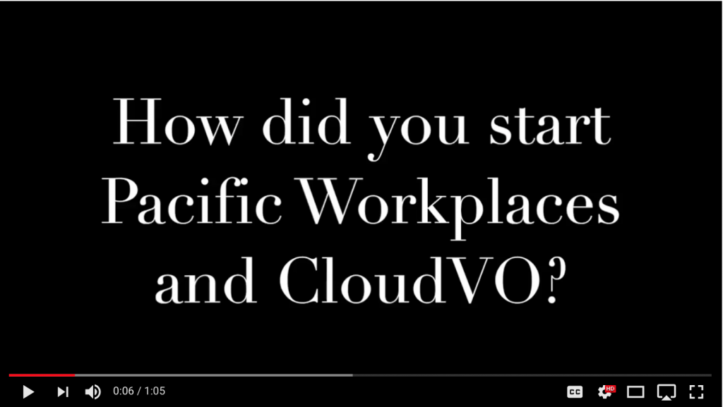 commute-with-our-ceo-episode-11-how-did-pac-and-cloudvo-start