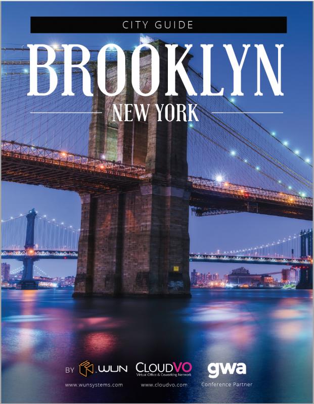 CloudVOxWUN Brooklyn City Guide