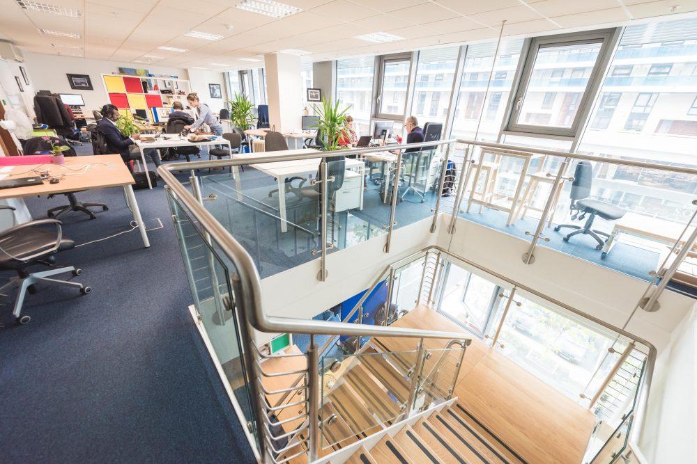 Coworkinn - Dublin Coworking Spaces