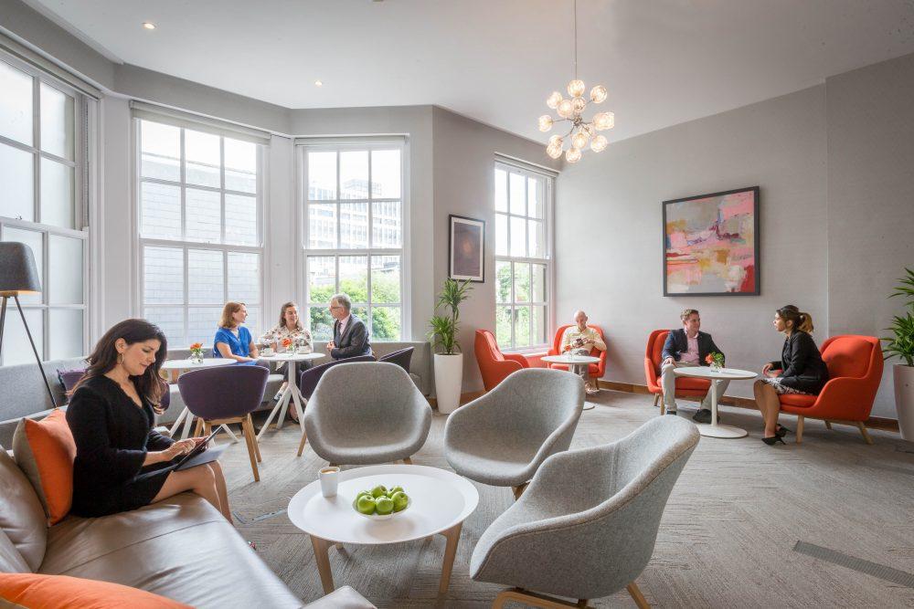 Glandore Clubroom 1 - Dublin Coworking Spaces