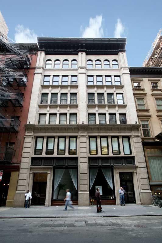 CloudVO Partner New York Chelsea building exterior