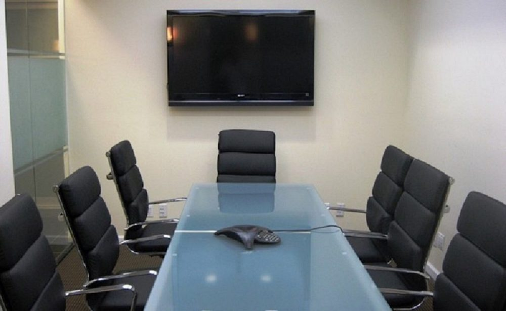 CloudVO City Blog Midtown East New York CloudVO Partner Jay Suites Lexington Avenue Boardroom