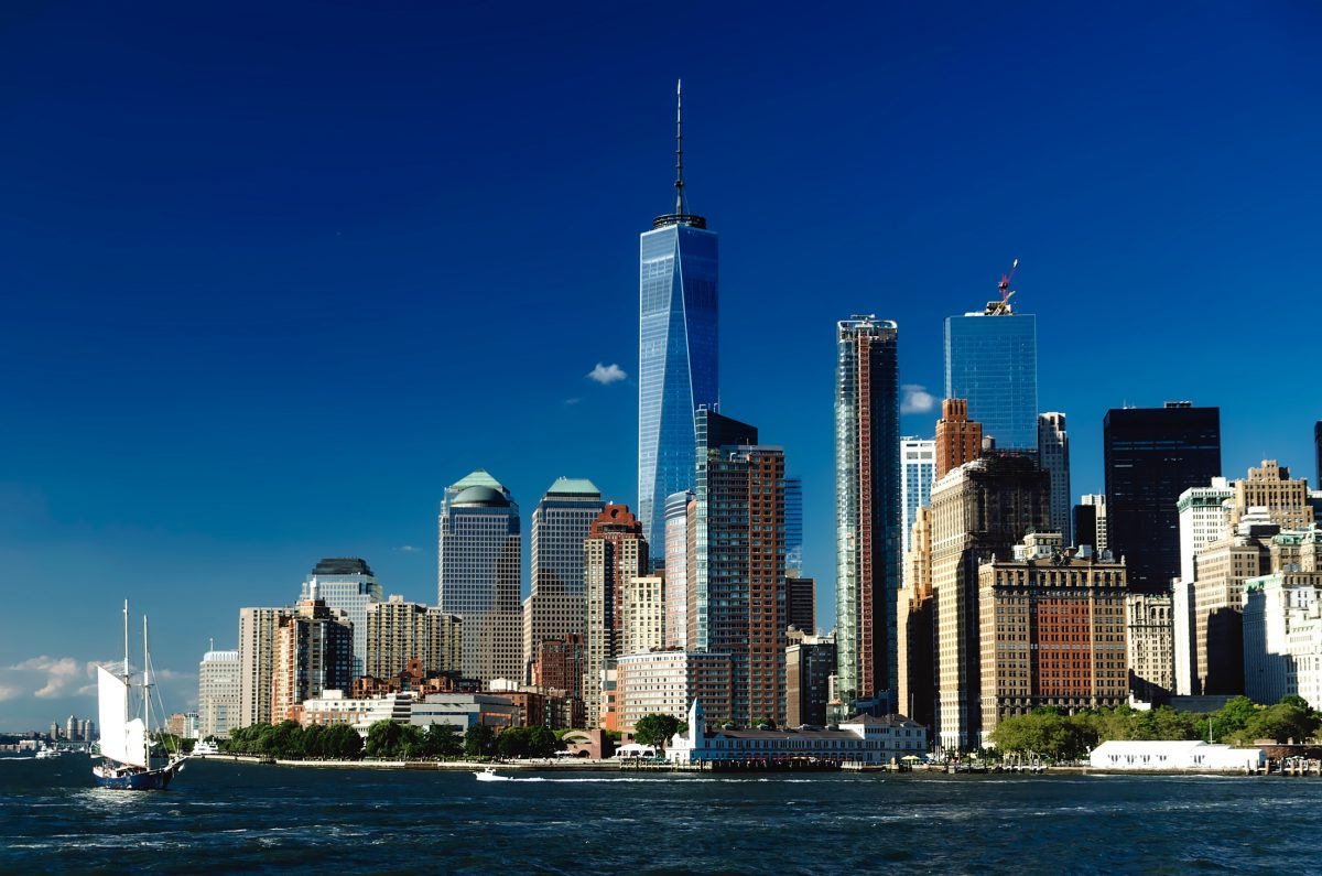 CloudVO City Guide: New York City – Financial District