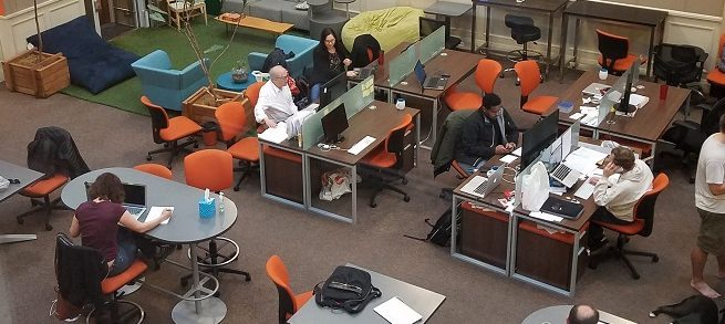 Pros and Cons Of Using Channel Partners Blog NextSpace Berkeley Coworking Space