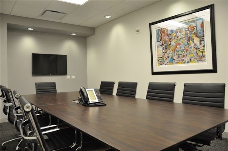 Corporate Office Suites Meeting Rooms & Virtual Office Space in New York City