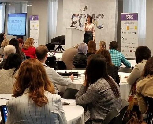 Workplace Wellness Emerges as a Core Theme of GCUC 2018