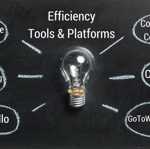 10+Communication Tools and Platforms to Help Coworking Space Operators Maximize Efficiency