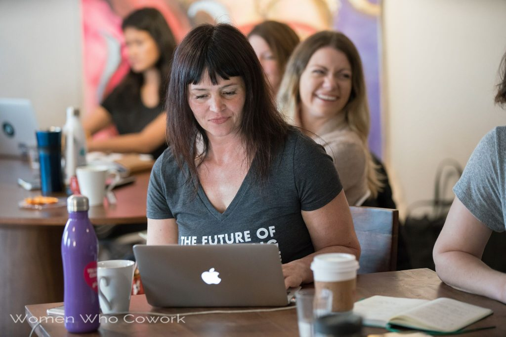 Iris Kavanagh | Women Who Cowork