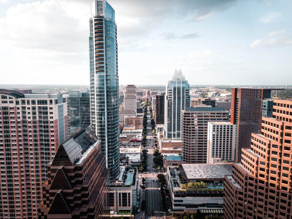 CloudVO City Guide Austin Texas