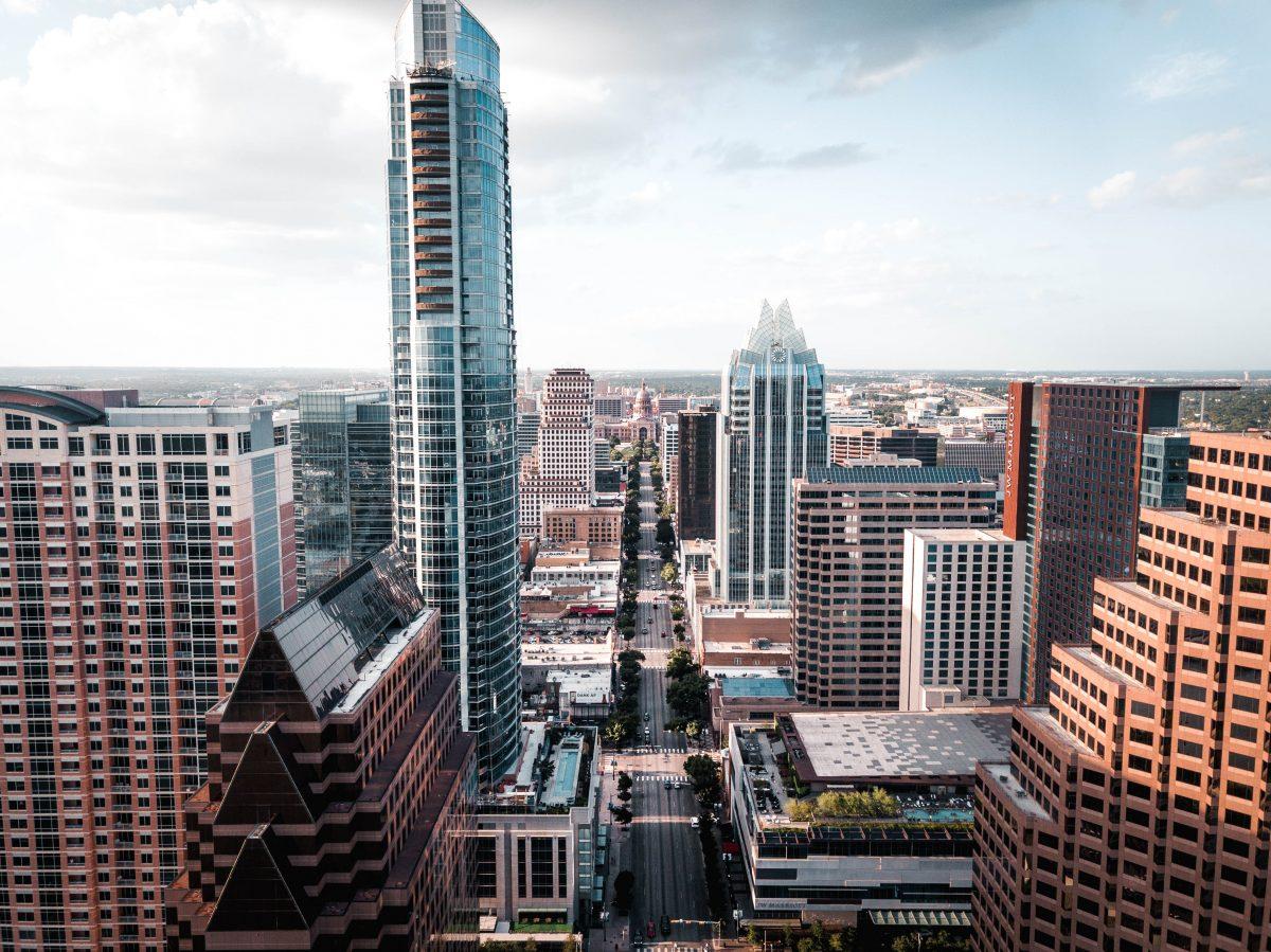 CloudVO City Guide: Austin, Texas