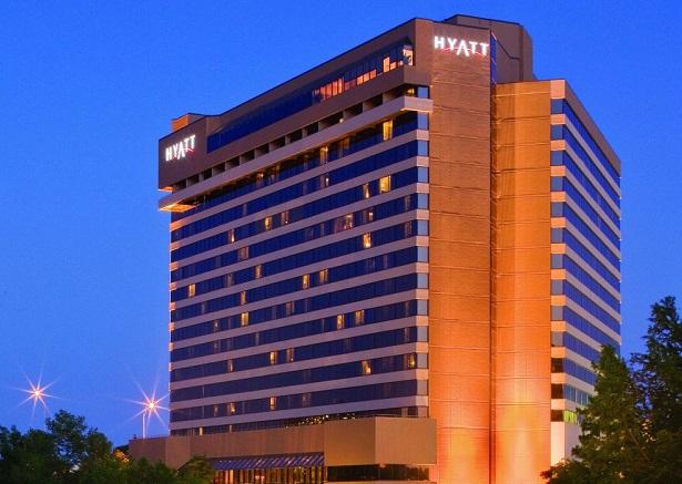 CloudVO City Guide Austin Texas Hyatt Regency Site of 2018 FlexOffice Conference