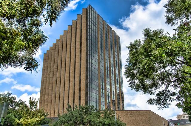 CloudVO Partner Executive Workspace Downtown Austin Central Business District