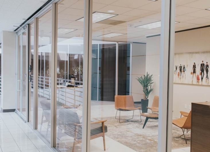 CloudVO Partner Executive Workspace in Austin Texas