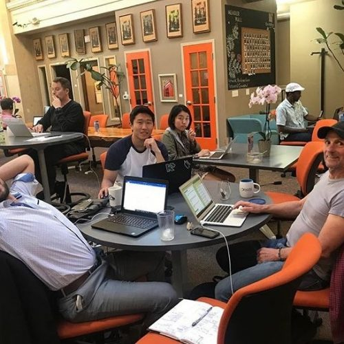 Coworking Supports Mental Wellness, But We Can Do More