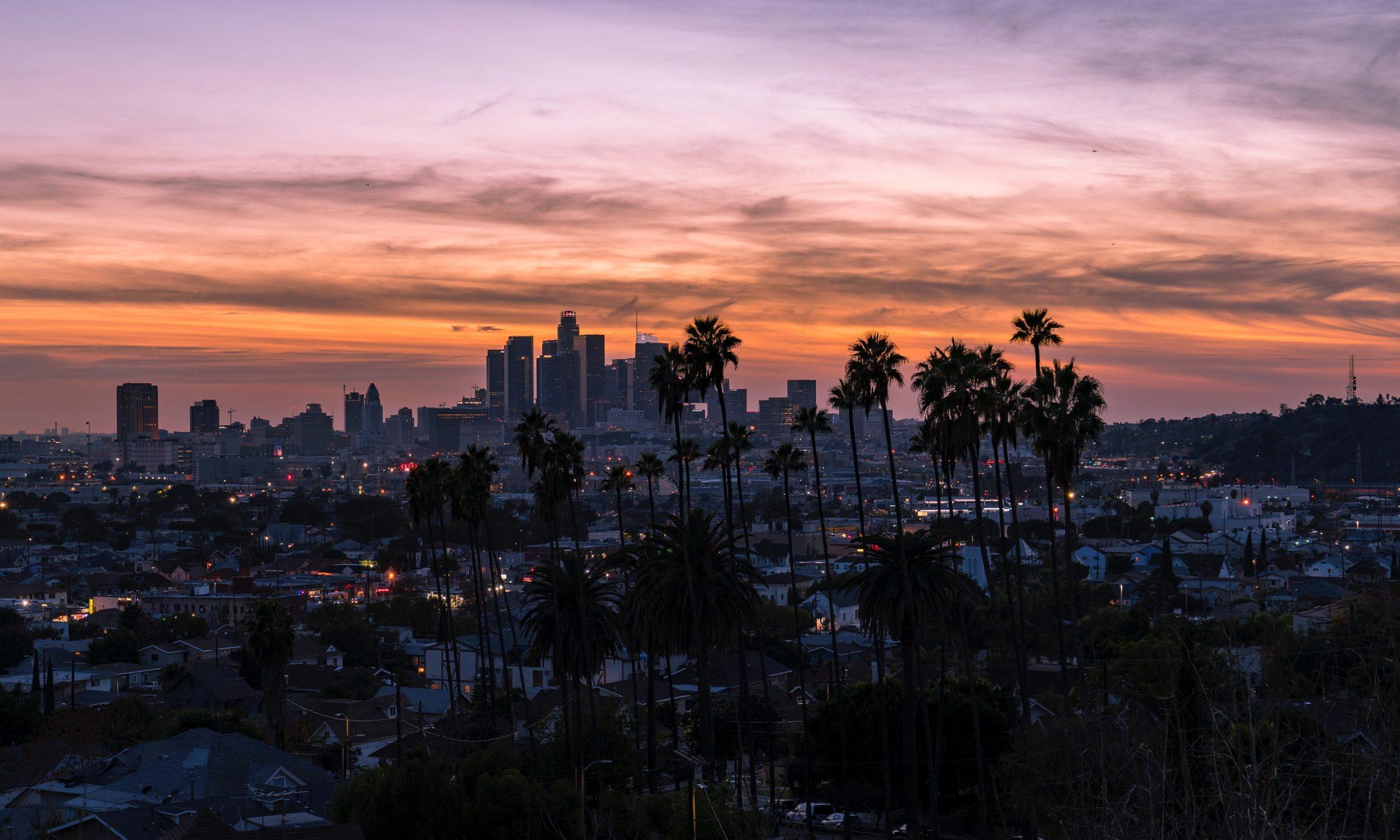CloudVO City Guide Los Angeles, California