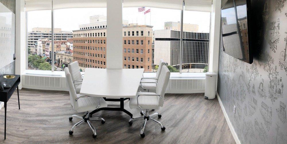 CloudVO City Guide Washington DC Metro Offices Dupont Circle Meeting Space