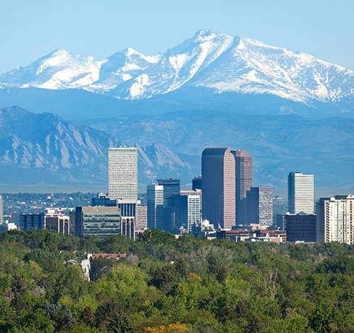 Flexible Office Space in Denver, Colorado: CloudVO City Guide