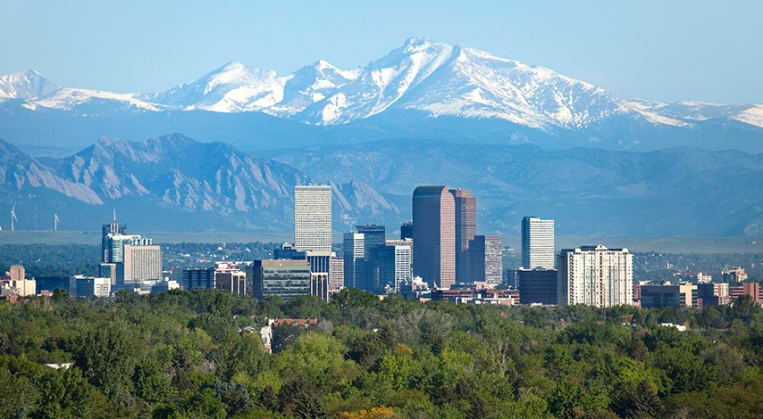 CloudVO City Guide Denver Colorado