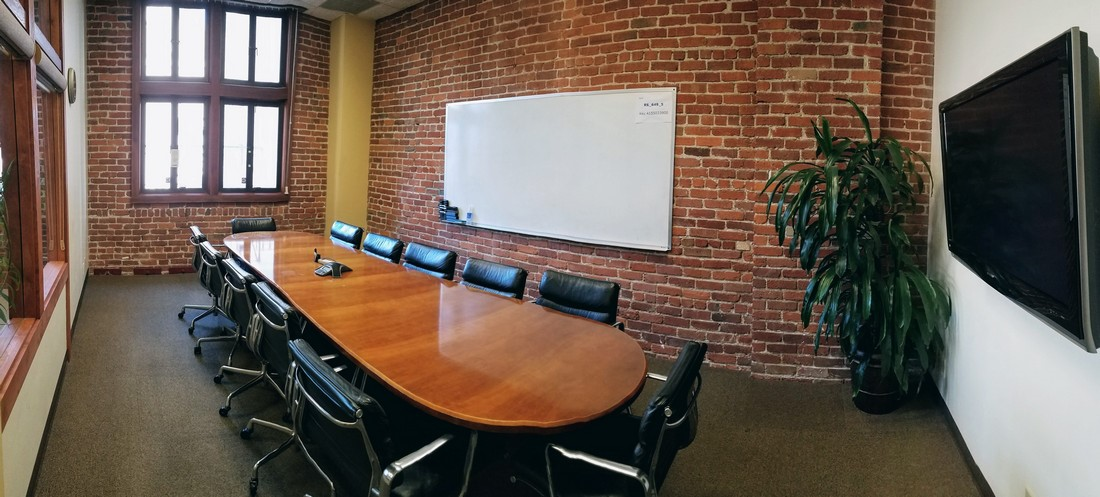 CloudVO City Guide San Francisco ReadiSuite SOMA Meeting Rooms
