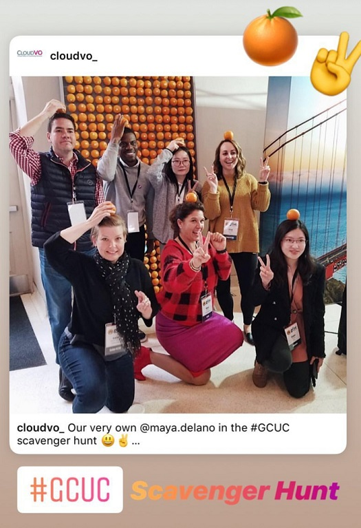 CloudVO Blog Instagram Stories for Coworking Space Operators Share Special Events