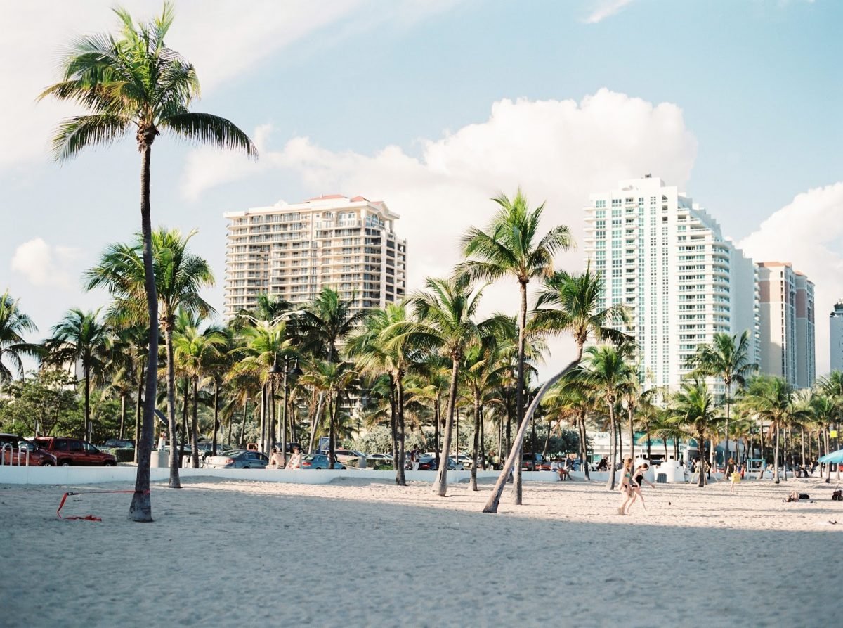 CloudVO City Guide: Miami, FL