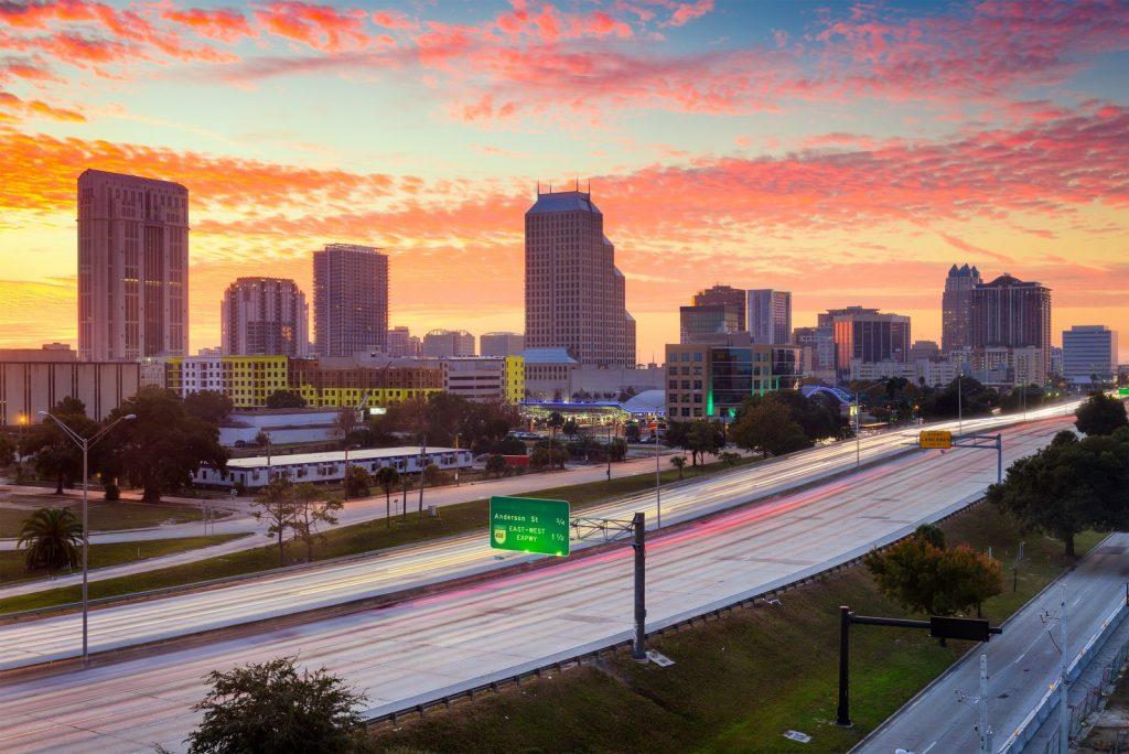 CloudVO City Guide Orlando Florida