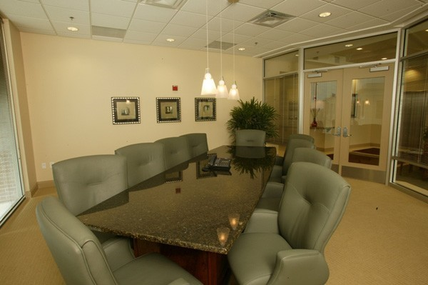 CloudVO Partner Executive Office Suites of Baldwin Park Meeting Rooms Orlando Florida