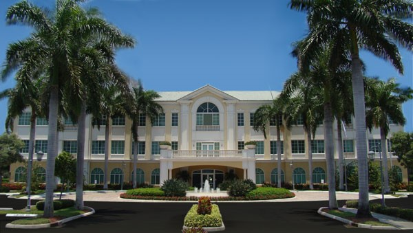 CloudVO Partner Boca Office Center Boca Raton Florida