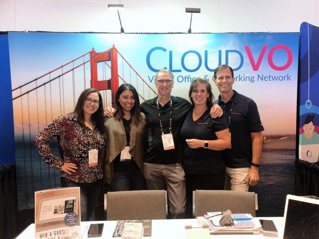 GWA Washington DC Team CloudVO