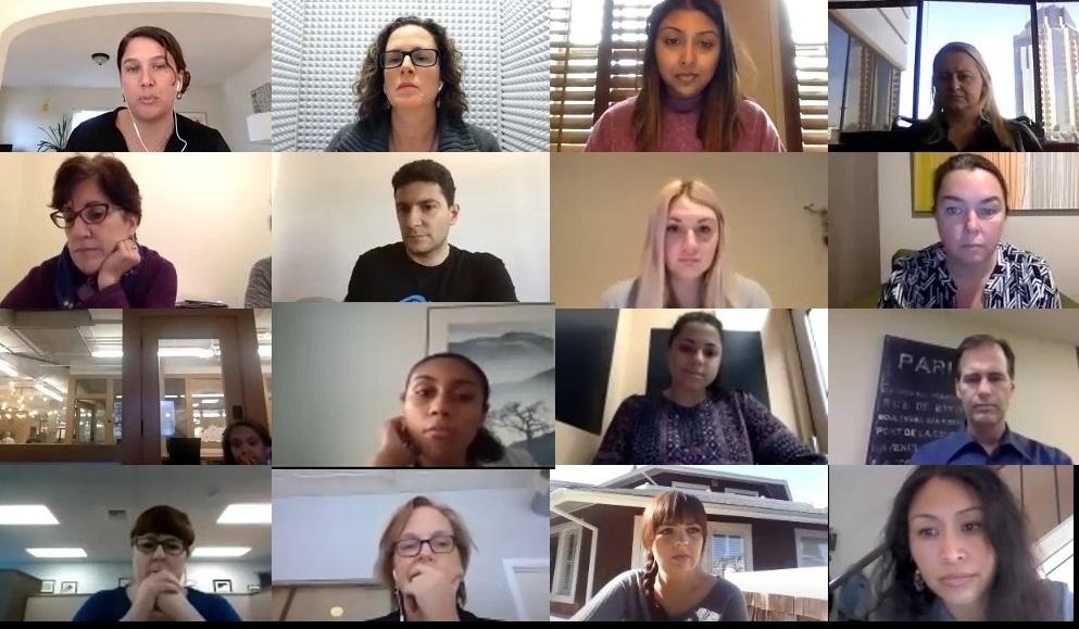 Cat Johnson Coworking Convos Virtual Community