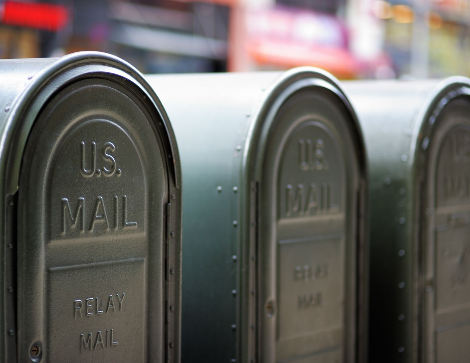 Virtual Offices US Postal Service Rules (CMRA) | CloudVO