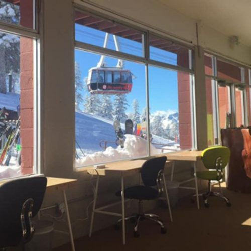Coworking in Resort Towns: Distracting or Productive?