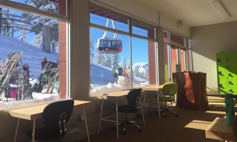 Coworking in Resort Towns | CloudVO