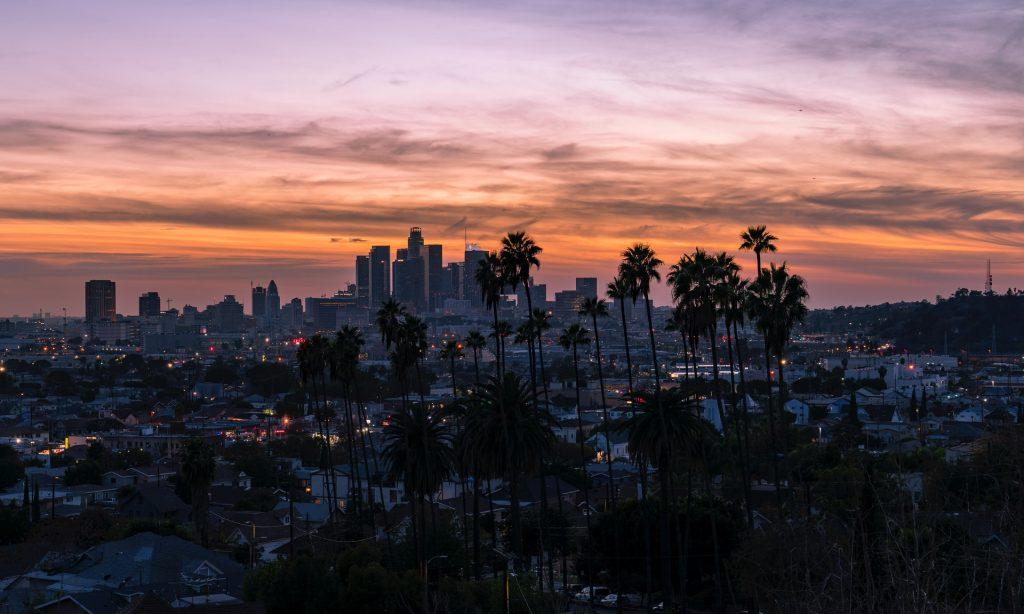 Los Angeles Flexible Office Spaces | CloudVO City Guide