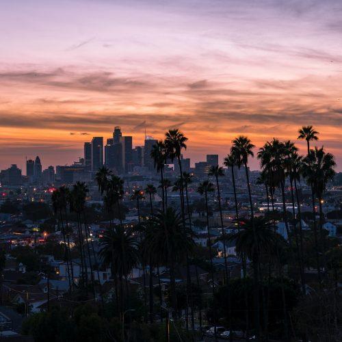 CloudVO City Guide: Los Angeles, CA