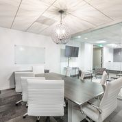 Premier Workspaces Los Angeles Conference Room | CloudVO City Guide