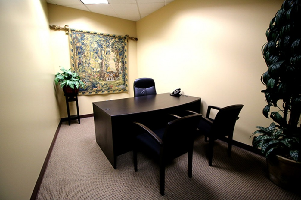 River Park Executive Suites Guest Office Ventura County | CloudVO City Guide