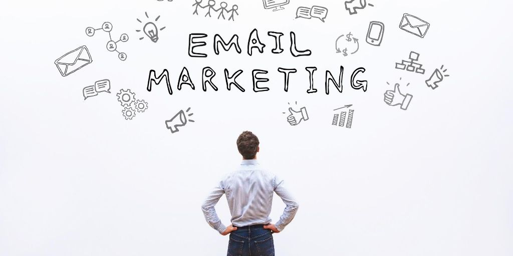 Small Business Email Marketing | ClloudVO