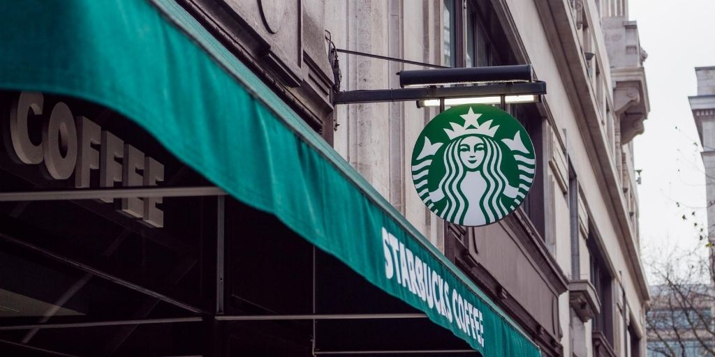 Starbucks is Not an Office | CloudVO