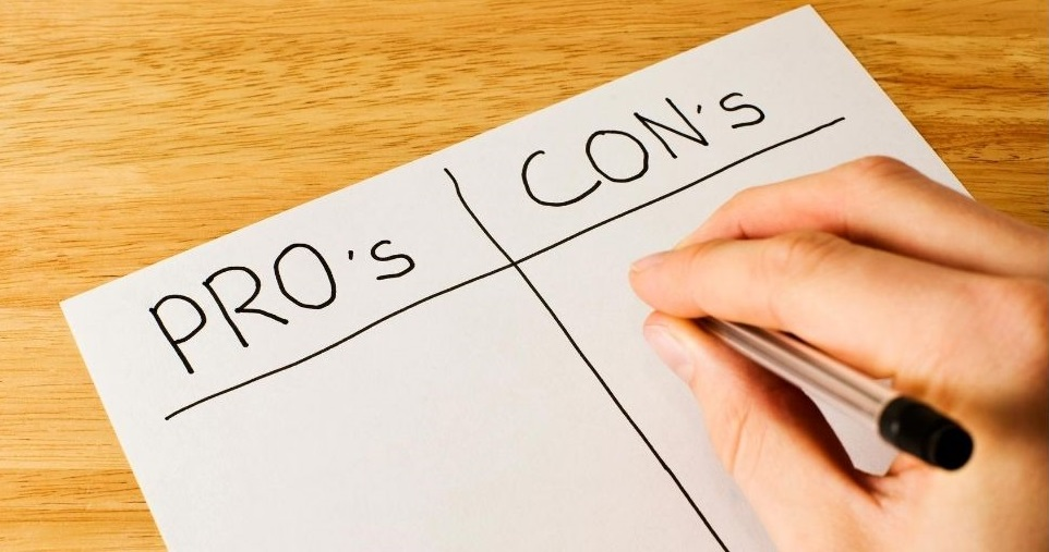 Virtual Office Pros and Cons | CloudVO
