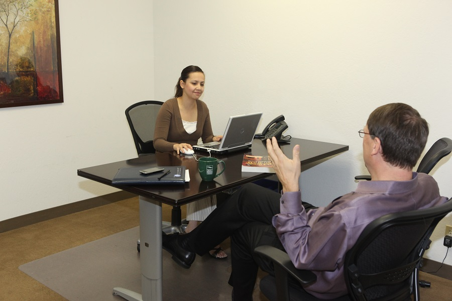 Virtual Office Space and Live Answering Services | CloudVO